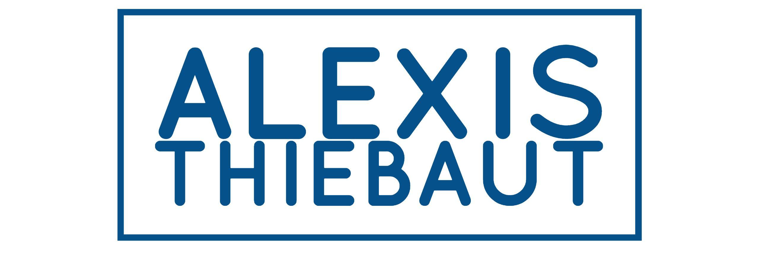 Alexis Thiebaut.fr